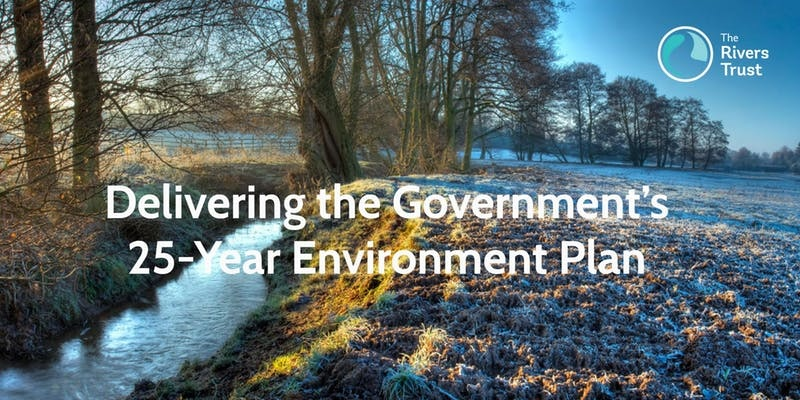 Rivers Trust conference